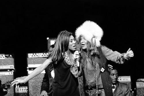 Original Girl Power Tina Amp Janis Tina Turner Blog