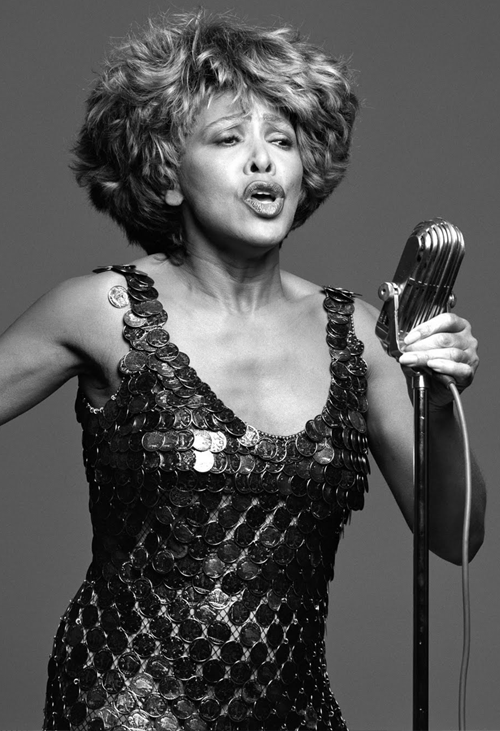 Tina Turner 90s Images & Pictures - Becuo