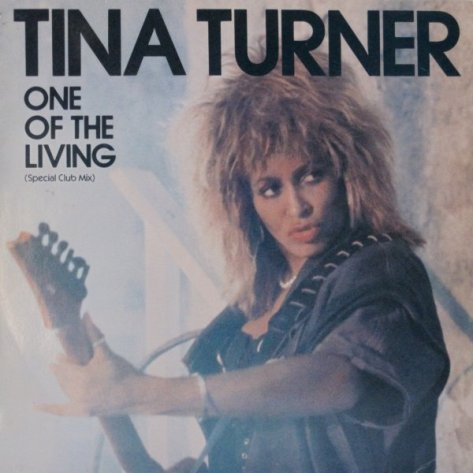 Tina Turner - One of the Living Lp