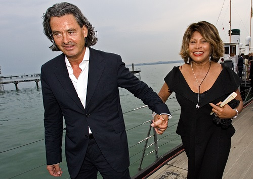 Tina Turner & Erwin Bach to get married