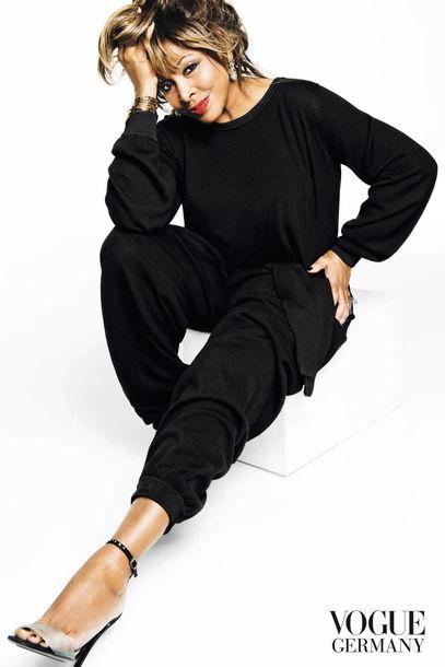 Copyright Vogue Germany - vogue.de