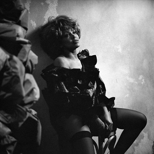 Tina Turner - 1993