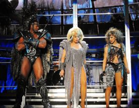 Tina Turner - Sheffield, UK - May 5, 2009 (10)