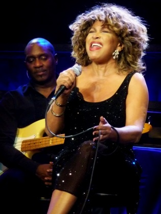 Tina Turner - Sheffield, UK - May 5, 2009 (12)