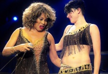 Tina Turner - Sheffield, UK - May 5, 2009 (16)
