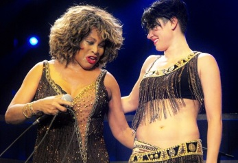 Tina Turner - Sheffield, UK - May 5, 2009 (16)