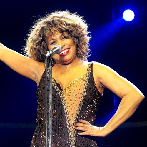 Tina Turner - Sheffield, UK - May 5, 2009 (17)