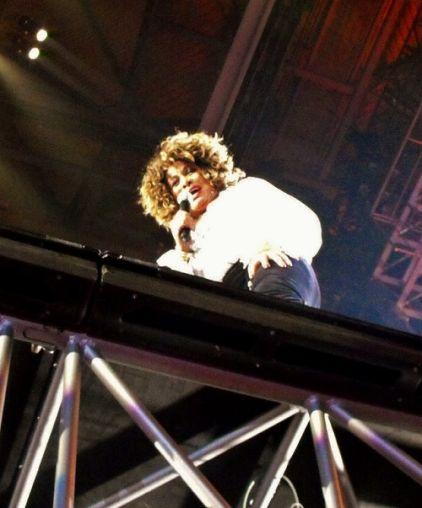 Tina Turner - Sheffield, UK - May 5, 2009 (18)