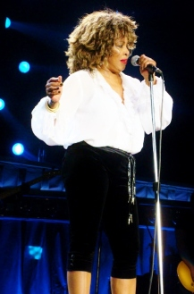 Tina Turner - Sheffield, UK - May 5, 2009 (19)
