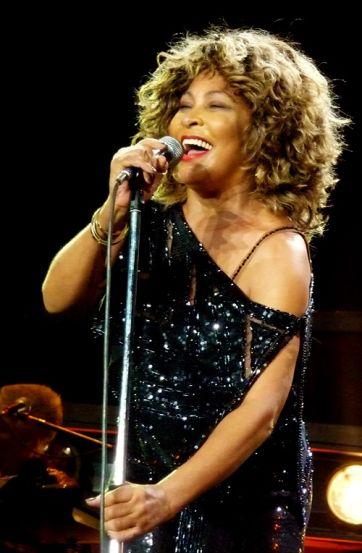 Tina Turner - Sheffield, UK - May 5, 2009 (3)