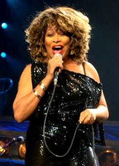 Tina Turner - Sheffield, UK - May 5, 2009 (4)