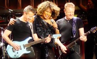 Tina Turner - Sheffield, UK - May 5, 2009 (5)