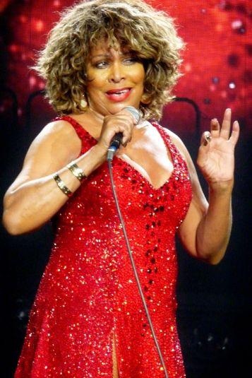 Tina Turner - Sheffield, UK - May 5, 2009 (7)