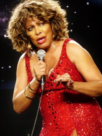 Tina Turner - Sheffield, UK - May 5, 2009 (8)