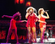 Tina Turner - Sheffield, UK - May 5, 2009 (9)