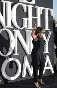 Tina Turner - Armani One Night Only in Rome - June 5, 2013 - 12
