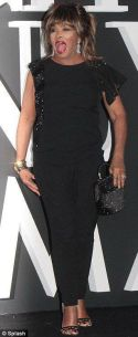 Tina Turner - Armani One Night Only in Rome - June 5, 2013 - 11
