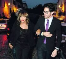 Tina Turner - Armani One Night Only in Rome - June 5, 2013 - 14