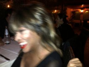 Tina Turner - Armani One Night Only in Rome - June 5, 2013 - 13