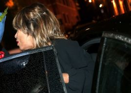Tina Turner - Armani One Night Only in Rome - June 5, 2013 - 01