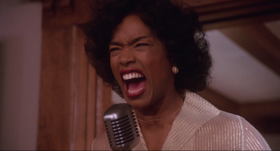 What's Love Got To Do With It Movie. | Tina Turner Blog