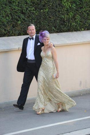Joachim Schoss & Stephanie Gattin (Blick/Paolo Foschini)