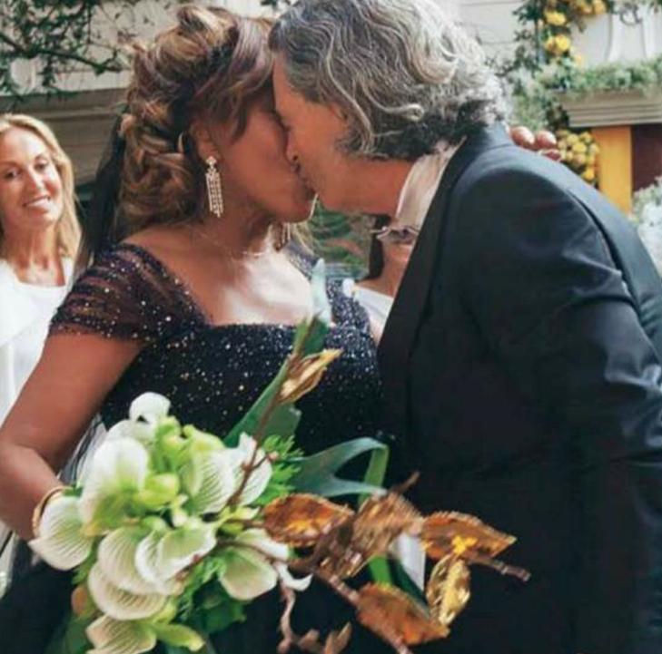 Married bach turner tina erwin Sadly, Tina
