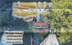 Tina Turner Wedding - Blick Newspaper 5