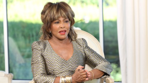 Tina Turner on Oprah's Next Chapter