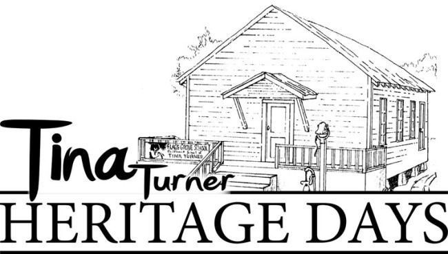 Tina Turner Heritage Day