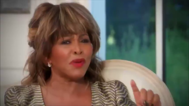 Tina Turner & Oprah - Oprah's Next Chapter preview - August 2013 - 3