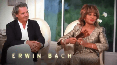 Tina Turner & Oprah - Oprah's Next Chapter preview - August 2013 - 5