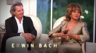 Tina Turner, Erwin Bach & Oprah - Oprah's Next Chapter preview - August 2013 - 7