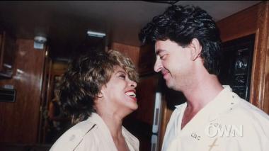 Tina Turner on Oprah's Next Chapter