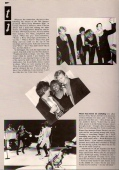 Tina Turner - Private Dancer Tour Book - 10