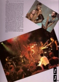Tina Turner - Private Dancer Tour Book - 11
