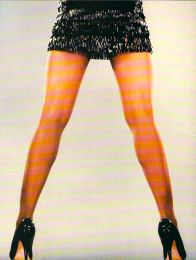 Tina Turner - Private Dancer Tour Book - 15