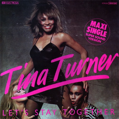 Tina-Single-Lets-Stay-Together-Capitol-D-Vinyl-Maxi-1