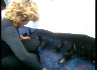 On Tour With Tina Turner - BBC Documentary - 2000