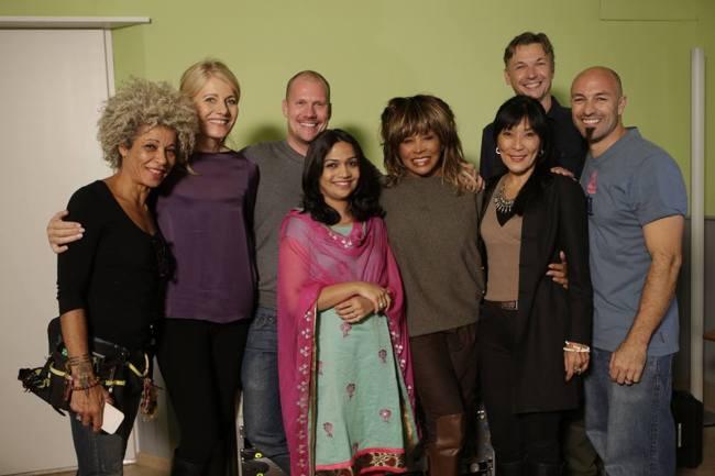 Tina Turner - Zurich 2013