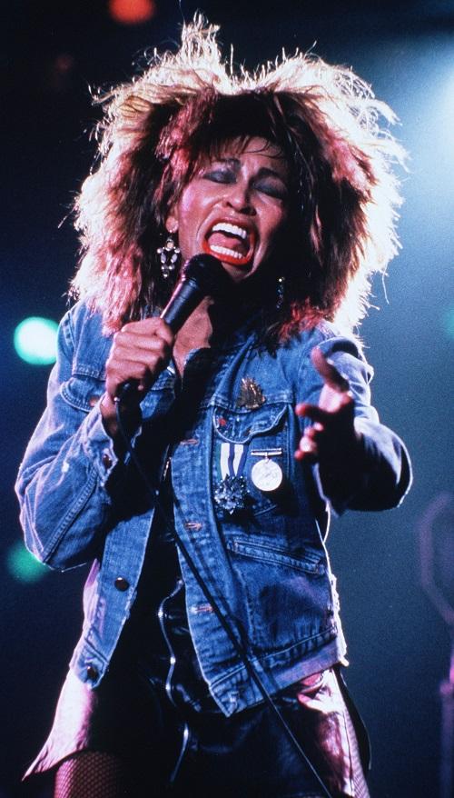 Jean jacket (1985)