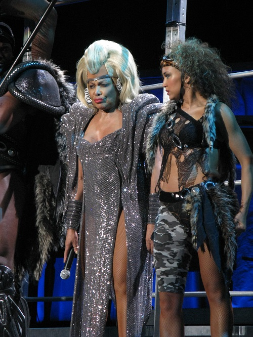 14 Of Tinas Stage Outfits That Will Rock Your World Tina Turner Blog
