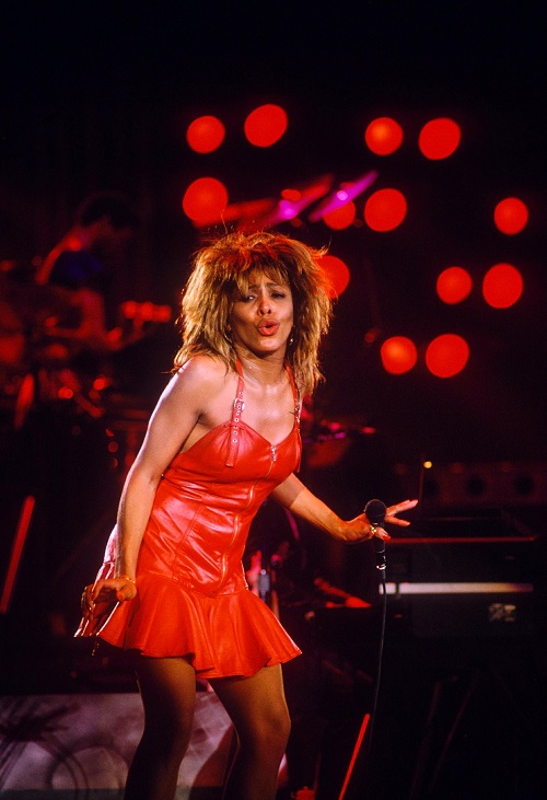 Alaia Azzedine Dresses >> 14 of TINA's stage outfits that will rock your world | Tina Turner Blog