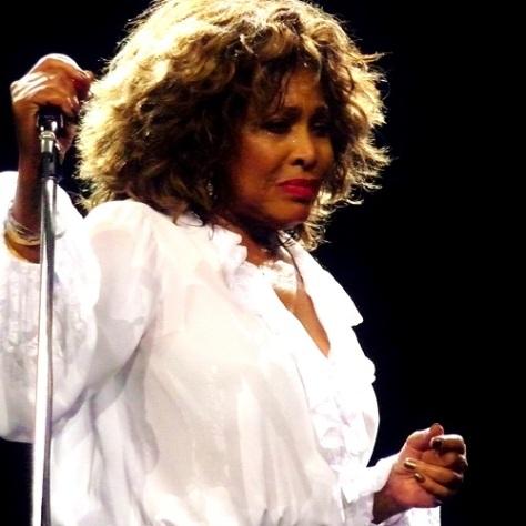 Tina Turner 2009