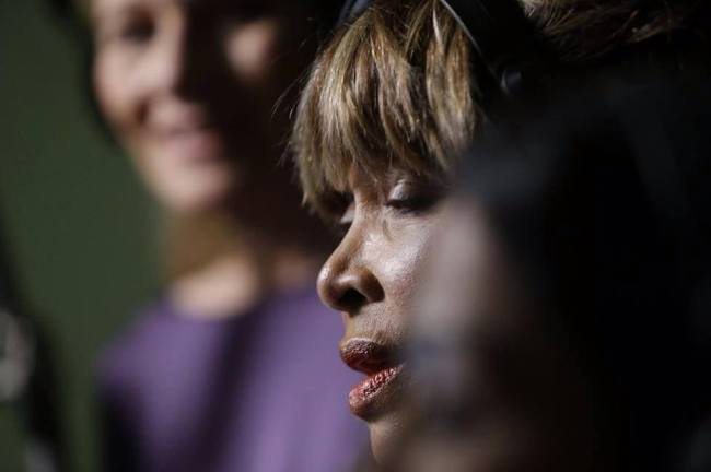 Tina Turner - Beyond 2013
