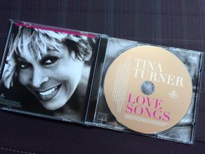 Tina Turner - Love Songs - CD 2014