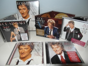 Rod Stewart - The Great American Songbook
