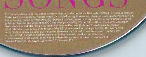 Tina Turner - Love Songs - Promo (CD)