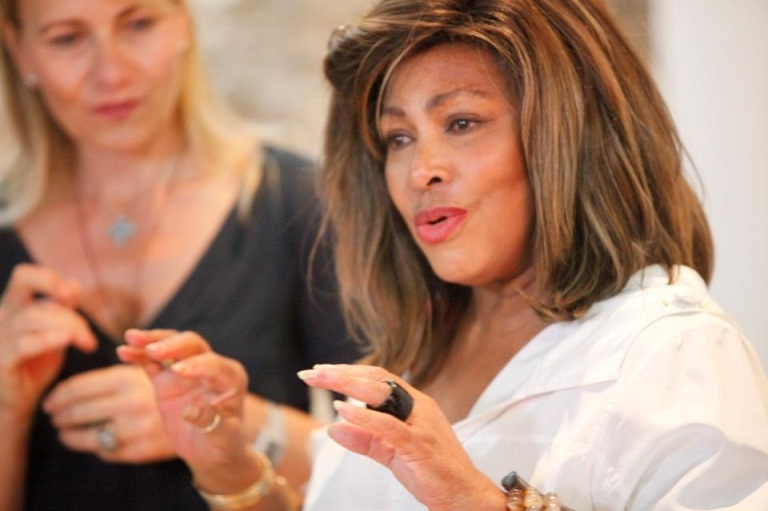 Tina turner beyond 2014