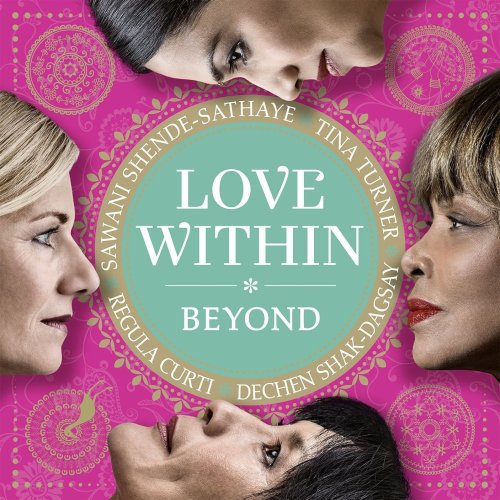 Beyond Love Within album cover